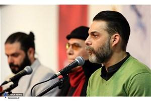 حضور متفاوت  پیمان معادی در سی و هفتمین جشنواره فجر