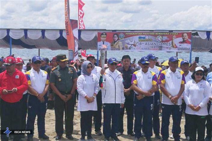 رئیس جمهور اندونزی