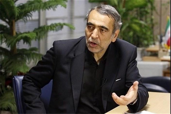 محمد تقی نظر پور