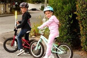 اجرای طرح شهر دوستدار کودک در چهار محور ترافیکی