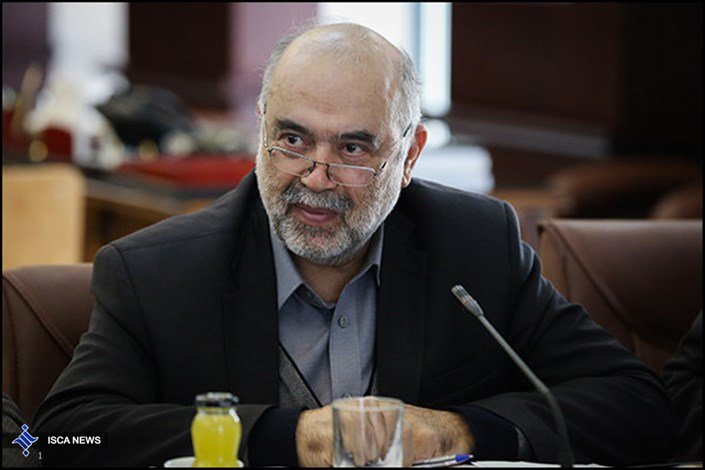 عابدزاده علی سازمان هواپیمایی کشوری