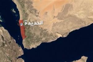 حمله پهپادی مقاومت یمن به مواضع سعودی
