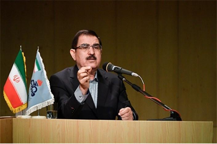 نوروززاده پتروشیمی