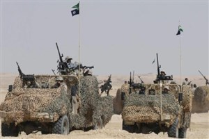 انتقادات گسترده به انگلیس برای همکاری با ارتش عربستان