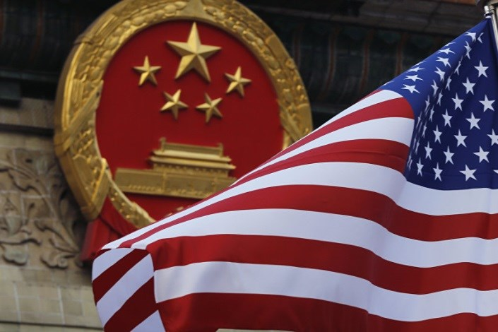 پرچم آمریکا