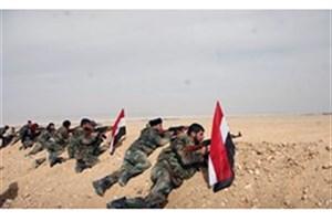 هلاکت ۷۰ تروریست در عملیات ارتش سوریه