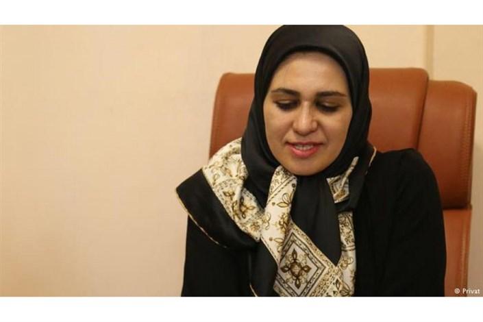 زینب طاهری - وکیل محمد رضا ثلاث