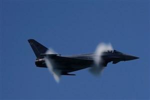 ماموریت آموزشی جنگنده اسپانیا ناتمام ماند