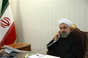 روابط تهران- باکو روبه گسترش است