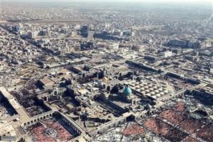 دانشگاه آزاد اسلامی بافت اطراف حرم امام رضا (ع) را اصلاح میکند