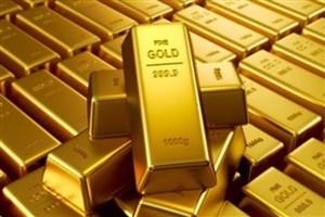 قیمت طلای جهانی کمی افزایش یافت