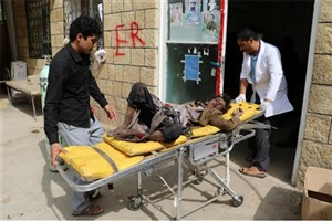مسئولیت شورای امنیت سازمان ملل درقبال تجاوز نظامی عربستان سعودی به یمن