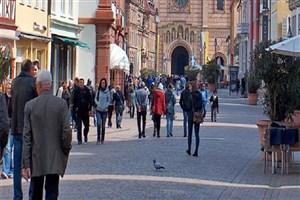 تعداد نوجوانان در آلمان کاهش یافته است