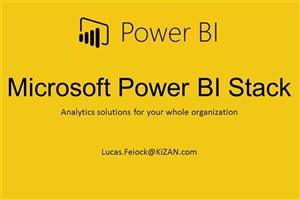 Microsoft Power BI چیست؟