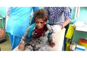 معلمان و دانشآموزان ایران کشتار وحشیانه دانشآموزان یمنی را محکوم کردند