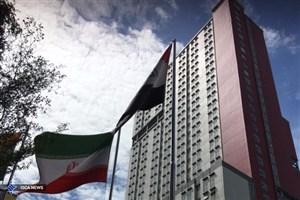 ساختمان و اتاقهای کاروان ایران تحویل کادر سرپرستی شد