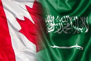 علت اصلی تنش های عربستان و کانادا فاش شد