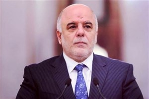 العبادی از نامزدی دوباره نخست وزیری انصراف داد