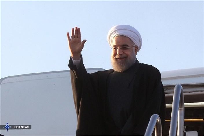 رئیسجمهور اول مهرماه به نیویورک سفر میکند