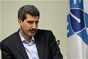 نفر: برگزاری رخدادهای علمی برای دانشگاه آزاد اسلامی، امتیاز بزرگی است