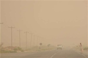 طوفان زابل  ۲۴۶ نفر را مصدوم کرد