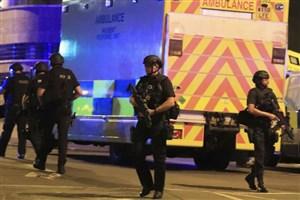ده ها زخمی  در تیراندازی در منچستر