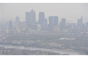 Air Pollution Linked to Serious Changes in Heart Structure, Study Shows