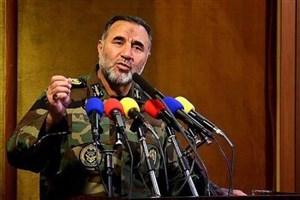 «سردار سلیمانی» نهضت مبارزه با آمریکا را سرداری کرد