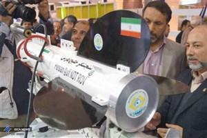 مسابقات «رباتهای زیردریایی» برگزار میشود