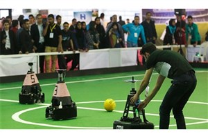AUT TO Host 2020 FIRA Robo Soccer Cup