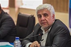 اولین جلسه گزارش حسابرسی واحدهای دانشگاه آزاد اسلامی برگزار شد