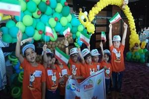 Iranian Kids Rank 1st in 2018 I-Math