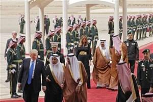 ناتوی عربی از گاو شیرده تا هژمون طلبی سعودی