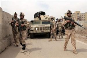 14 تروریست در صلاح الدین به هلاکت رسیدند