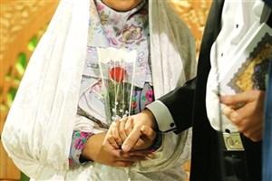 جشن ازدواج در کوره پزخانههای تهران/ هدایای عروس و داماد به نیازمندان میرسد