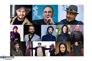 عطاران مرد اول گیشه سینما/ عزتی و فرخ نژاد میلیاردی شدند