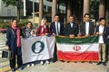 Iran Receives 12 Medals in 2018 KIYO 4I