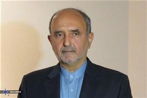 خط لوله گازی آیپی تحکیمکننده مناسبات اقتصادی ایران و پاکستان است