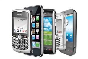 موبایل های با صفحه نمایش کوچک اما قدرتمند را بشناسید