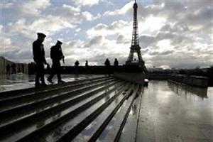 مواد مخدرسنگین در پاریس