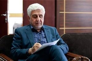 سرپرست دانشگاه آزاد اسلامی استان مازندران و واحد ساری منصوب شد