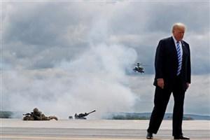 خشم چین از آمریکا