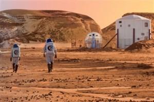 چرا انسان نمیتواند در مریخ زندگی کند؟