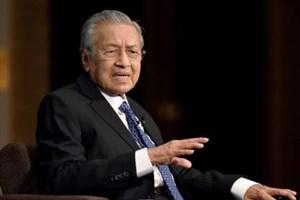 تاکید نخست وزیر مالزی بر بی طرفی در خاورمیانه