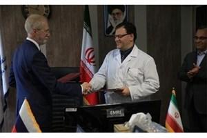تحصیل تعداد زیادی از دانشجویان ایرانی در حوزه علوم پزشکی در روسیه