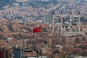تنش های ترکیه و آمریکا بالا گرفت