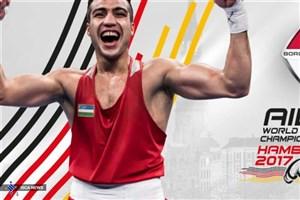 غایب بزرگ بوکس در بازیهای آسیایی