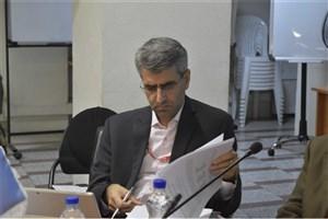 نماینده دائم ایران در دفتر سازمان ملل در ژنو آغاز به کار کرد