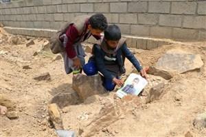 آل سعود در پی نابودی نسل جوان یمن