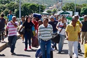 بولیوار، پل بی بازگشت